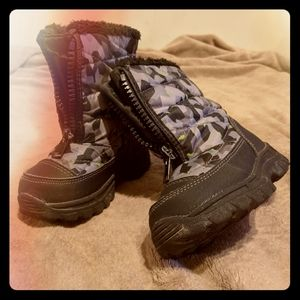 Other - 9T Winter Boots